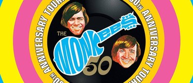 The Monkees 50th Anniversary Tour