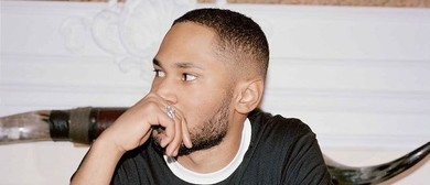 Kaytranada - 99.9 Percent World Tour