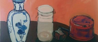 Studio Art With Marco Corsini - Tuesday Nights