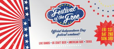 Festival of The Free