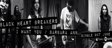Black Heart Breakers Single Launch Tour