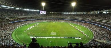 Juventus Football Club vs Tottenham Hotspur