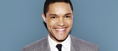 Just For Laughs - Trevor Noah Live