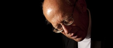 David Helfgott Celebrates: In Recital
