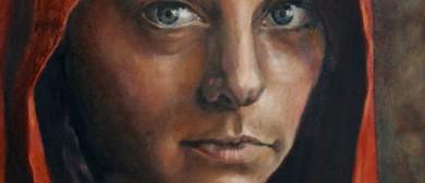 Introduction to Portraiture With Irene Ferguson