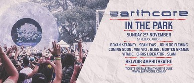 Earthcore In The Park