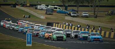 Red Rooster Sydney SuperSprint