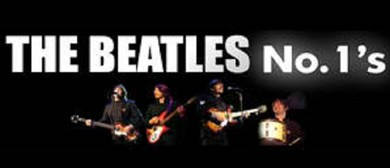 The Beatles No 1's