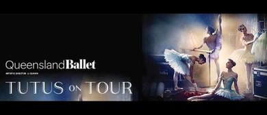 Queensland Ballet's Tutus on Tour