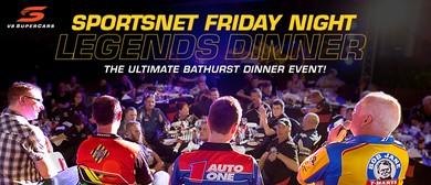The Bathurst 1000 Legends Dinner: SOLD OUT