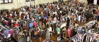 Round She Goes Preloved Fashion Market