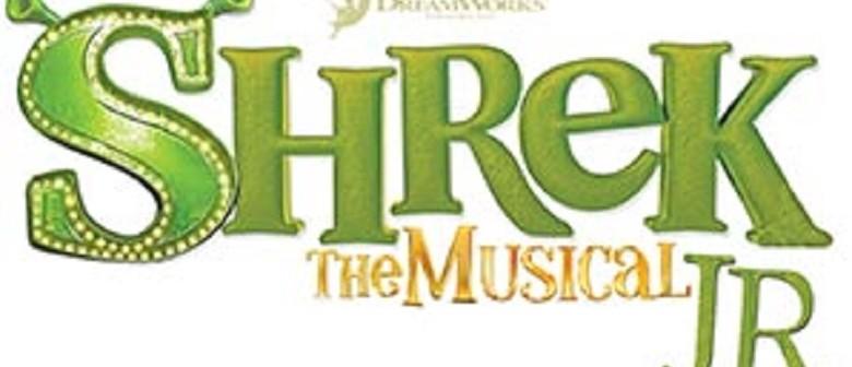 Shrek The Musical. Jr.