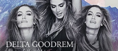 Delta Goodrem - Wings of the Wild Tour