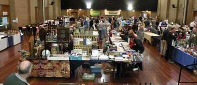 Gippsland Antiques and Collectable Fair