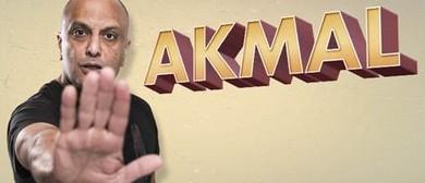 Akmal