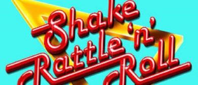 Shake Rattle 'n' Roll 2