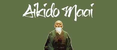 Aikido - Martial Arts - Learn to defend yourself
