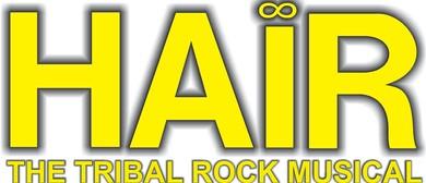 Hair - The Tribal Rock Musical
