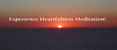 Heartfulness Meditation Sessions