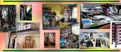 De-Clutter your Life Now Workshop