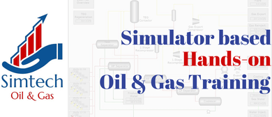 Oil & Gas Production 4 Days Hands-On Training