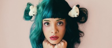 Melanie Martinez - Cry Baby Tour 2016