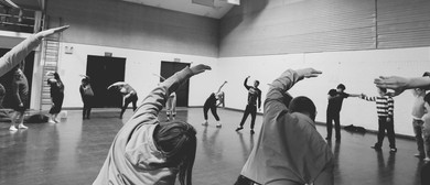 Inclusive Dance and Theatre Workshops