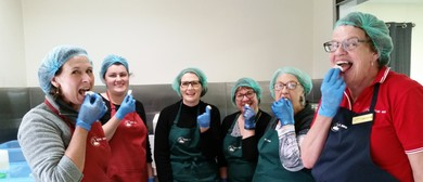 Cheese Making Workshop - Blue Cheese and Sour Cream