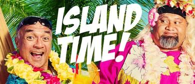 Laughing Samoans Island Time