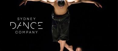 Sydney Dance Company - CounterMove