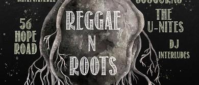 Reggae N Roots
