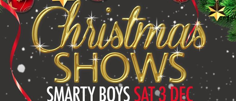 Christmas Shows