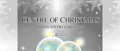 Centre of Christmas 2016