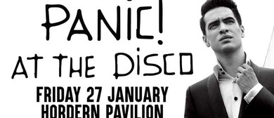 Panic! At The Disco: SOLD OUT