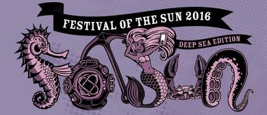 Festival Of The Sun 2016