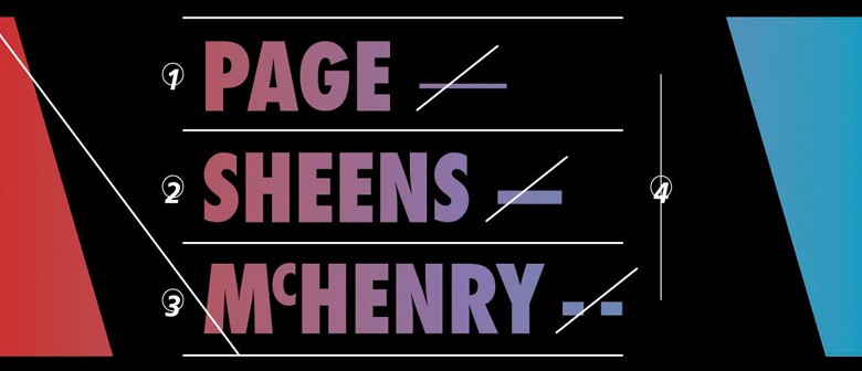 Page Sheens McHenry