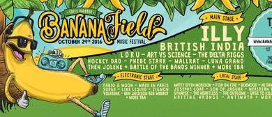 Banana Field Music Festival