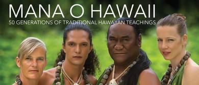 Mana O Hawaii Traditional Hoʻoponopono Retreat