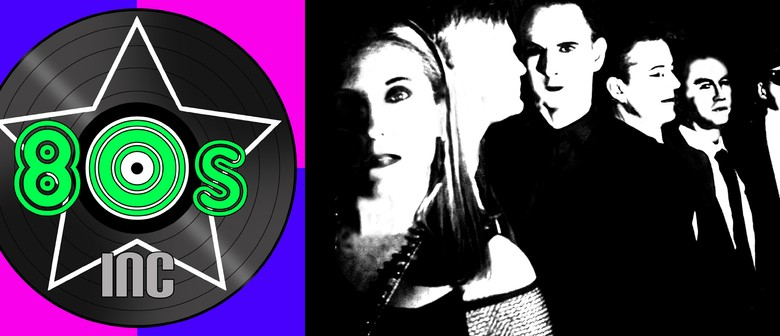 80's Inc - The Best of 80s