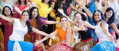 Bollywood Dance Course