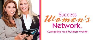 Success Women's Network Parramatta Coffee Circle