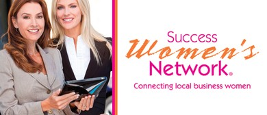 Success Women's Network North West Networking Lunch