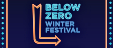 Below Zero Winter Festival