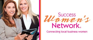 Success Women's Network City Coffee Circle