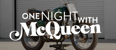 One Night With McQueen