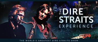 The Dire Straits Experience Australian Tour