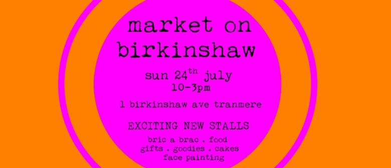 Market On Birkinshaw