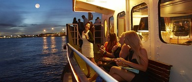 Blues Cruise Docklands