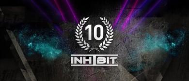 Inhibit: 10