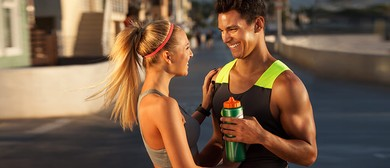 Fitness Singles Speed Dating - Age 24-38